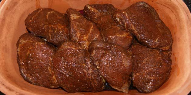 Svinekæber I Stegeso Pulled Pork Style