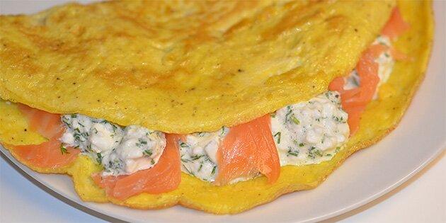 nem omelet