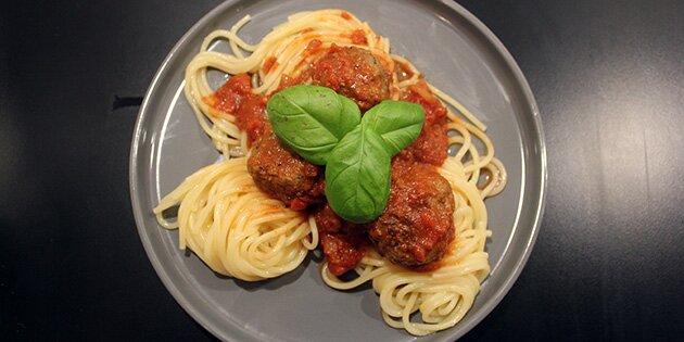 nem tomatsovs til pasta