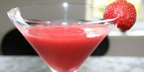 velkomstdrink alkoholfri