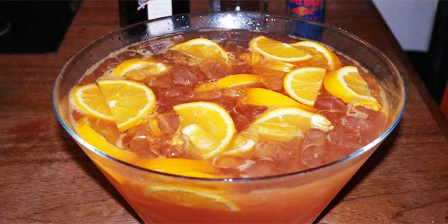 filur drink bowle